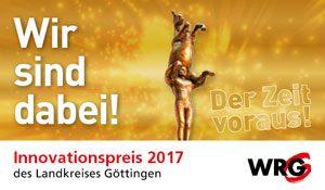 Innovationspreis Göttingen