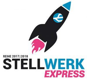 STELLWERK EXPRESS-Reihe 2017/2018