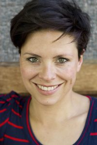 Sonja Elena Schroeder