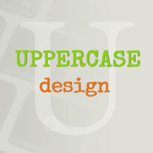 uppercase_design_goettingen_heidelberg_logo