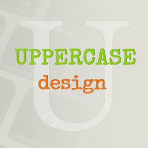 UPPERCASE design